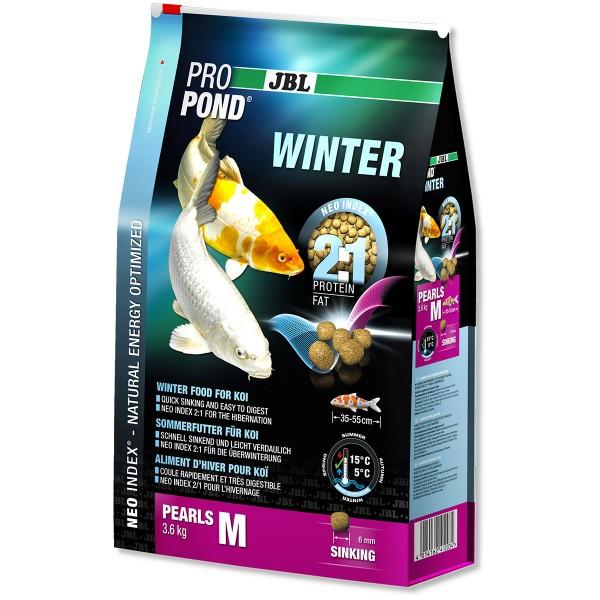 JBL ProPond Winterfutter für Koi