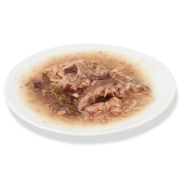 Schesir Natural Sauce Thunfisch & Sardinen