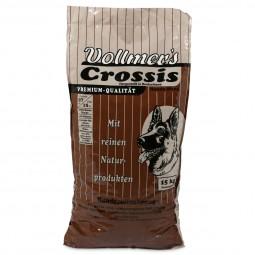 Vollmer's Crossis Trockenfutter