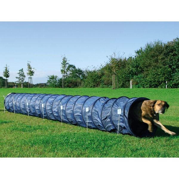 Trixie Dog Activity Agility Tunnel ø 60cm - 5m