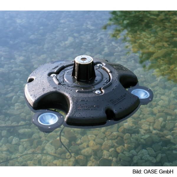 Oase Pond-Jet Schwimmaggregat Beleuchtungsset