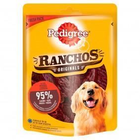 Pedigree Ranchos hovězí