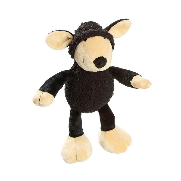 Schwarz-weiß Einfach Und Leicht Zu Handhaben Ordentlich Aufbewahrungsbox Schaf