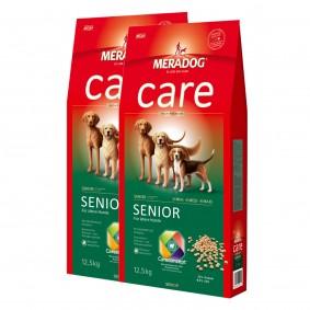 Mera Dog High Premium Senior