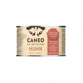 Caneo Huhn und Lachs 200g