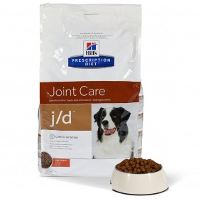 Hill's Prescription Diet j/d Joint Care mit Huhn
