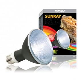 Exo Terra SunRay Metalldampflampe