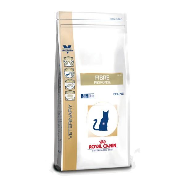 Royal Canin Vet Diet Fibre Response FR 31
