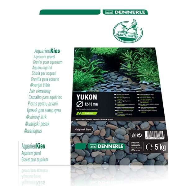 Dennerle Naturkies Plantahunter Yukon 5kg