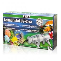 JBL AquaCristal UV-C 9W Wasserklärer