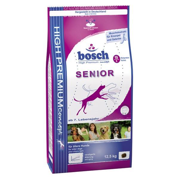 bosch Tiernahrung Bosch Senior