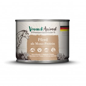 Venandi Animal - Pferd als Monoprotein