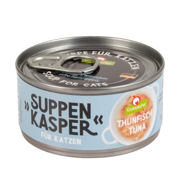 GranataPet Suppenkasper Thunfisch