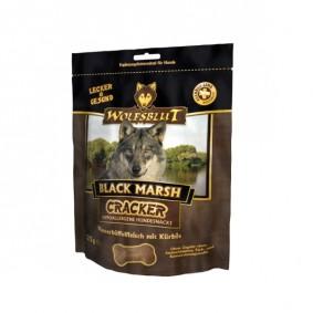 Wolfsblut Cracker Black Marsh Wasserbüffel