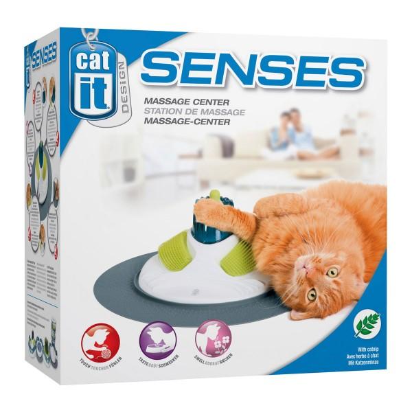 Catit Design Senses Massage Center