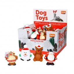 Karlie Weihnachtsspielzeug aus Vinyl