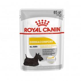 ROYAL CANIN DERMACOMFORT Nassfutter für Hunde mit empfindlicher Haut