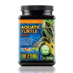 Exo Terra Nourriture pour tortues marines