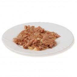 Miamor Katzenfutter Feine Filets in Jelly Thunfisch und Käse