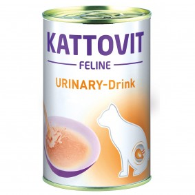 Kattovit Urinary-Drink mit Huhn