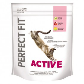 Perfect Fit Active mit Huhn