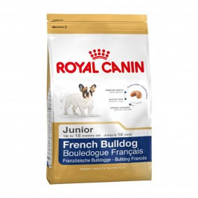 Royal Canin French Bulldog 30 Junior