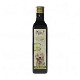 Dog's Love Natural Gold-Ölmischung 250ml