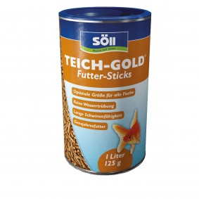 Söll TEICH-GOLD Futter-Sticks