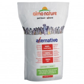 Almo Nature Alternative Xtra Small s čerstvým jehněčím masem a rýží