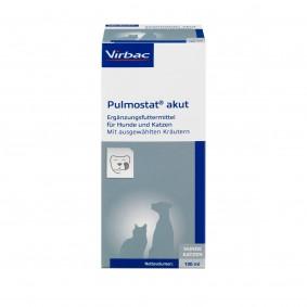 Virbac Pulmo alfa® akut Saft zur Unterstützung der Atemwege