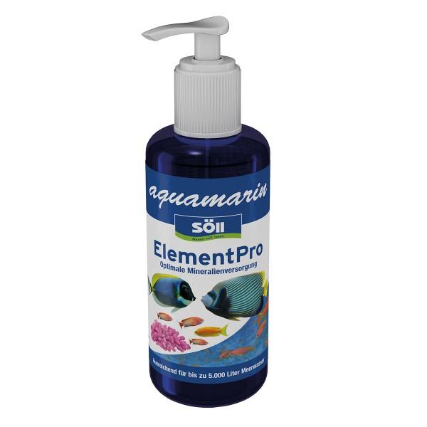 Söll aquamarin ElementPro
