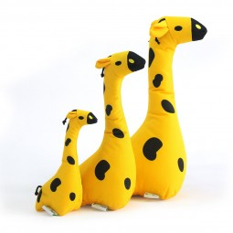 Beco Pets Kuschelspielzeug Giraffe