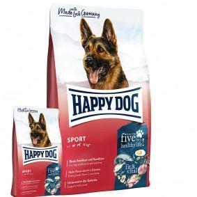 Happy Dog Supreme fit & vital Sport 14kg+1kg gratis