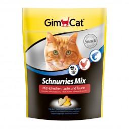 GimCat Schnurries Mix