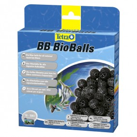 Tetra Filtermedium BB Bio Filterbälle