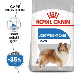 Royal Canin CCN Maxi Light Weight Care 3kg