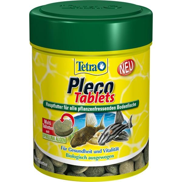 Tetra Pleco Tablets