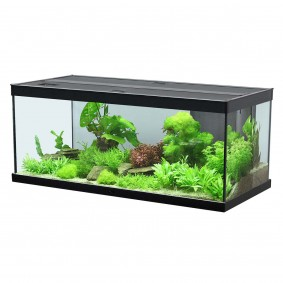 Aquatlantis Aquarium Style LED 2.0 124 Liter