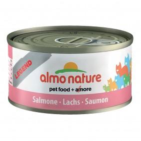 Almo Nature Legend Cat Megapack Lachs
