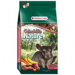 Versele Laga Nagerfutter Premium Chinchilla Nature