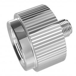 JBL Adapter für CO2-Einwegflaschen ProFlora Adapt u-m 2