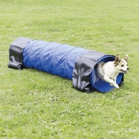 Dog Activity Agility Tunnel, 40cm - 2m