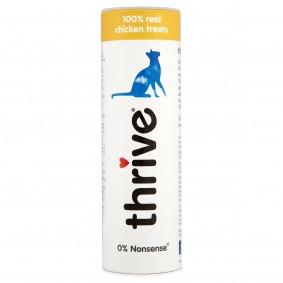 thrive 100% Huhn Katzensnack 25g