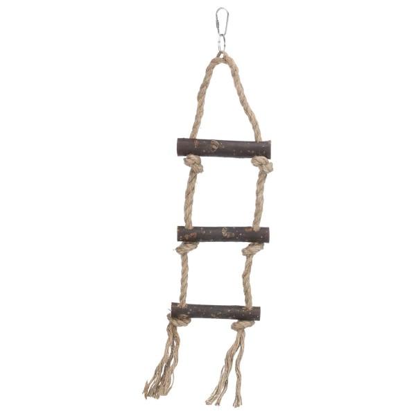 Trixie Stickleiter, Rindenholz/Sisal
