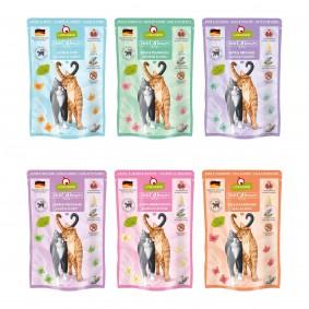 GranataPet pro kočky – DeliCatessen, kombinované balení 1