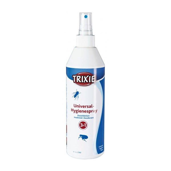 Trixie Universal-Hygiene-Spray, 500 ml