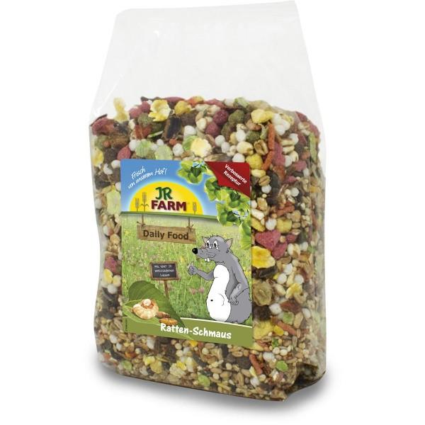JR Farm Ratten-Schmaus 600g