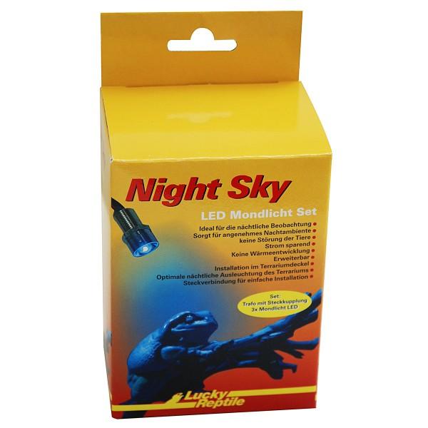 Lucky Reptile Night Sky LED Mondlichtset