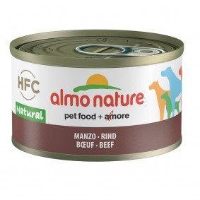 Almo Nature HFC Natural Dog Rind