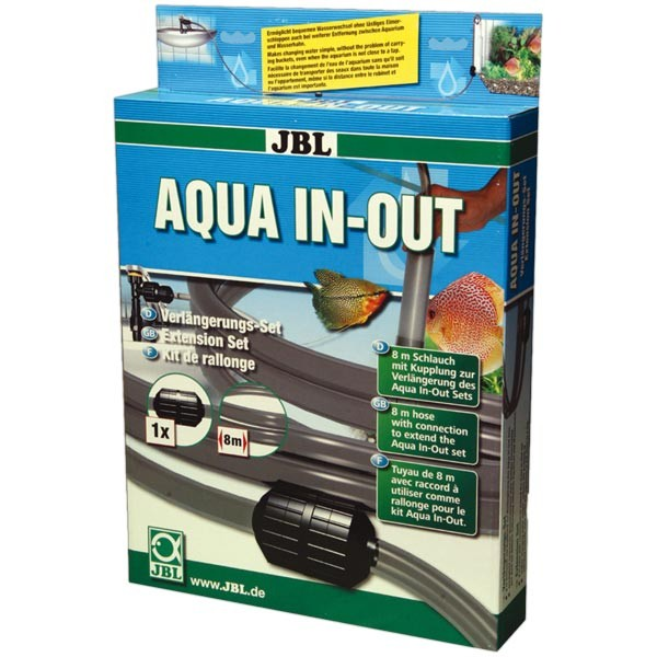 JBL Aqua In-Out - Verlängerung